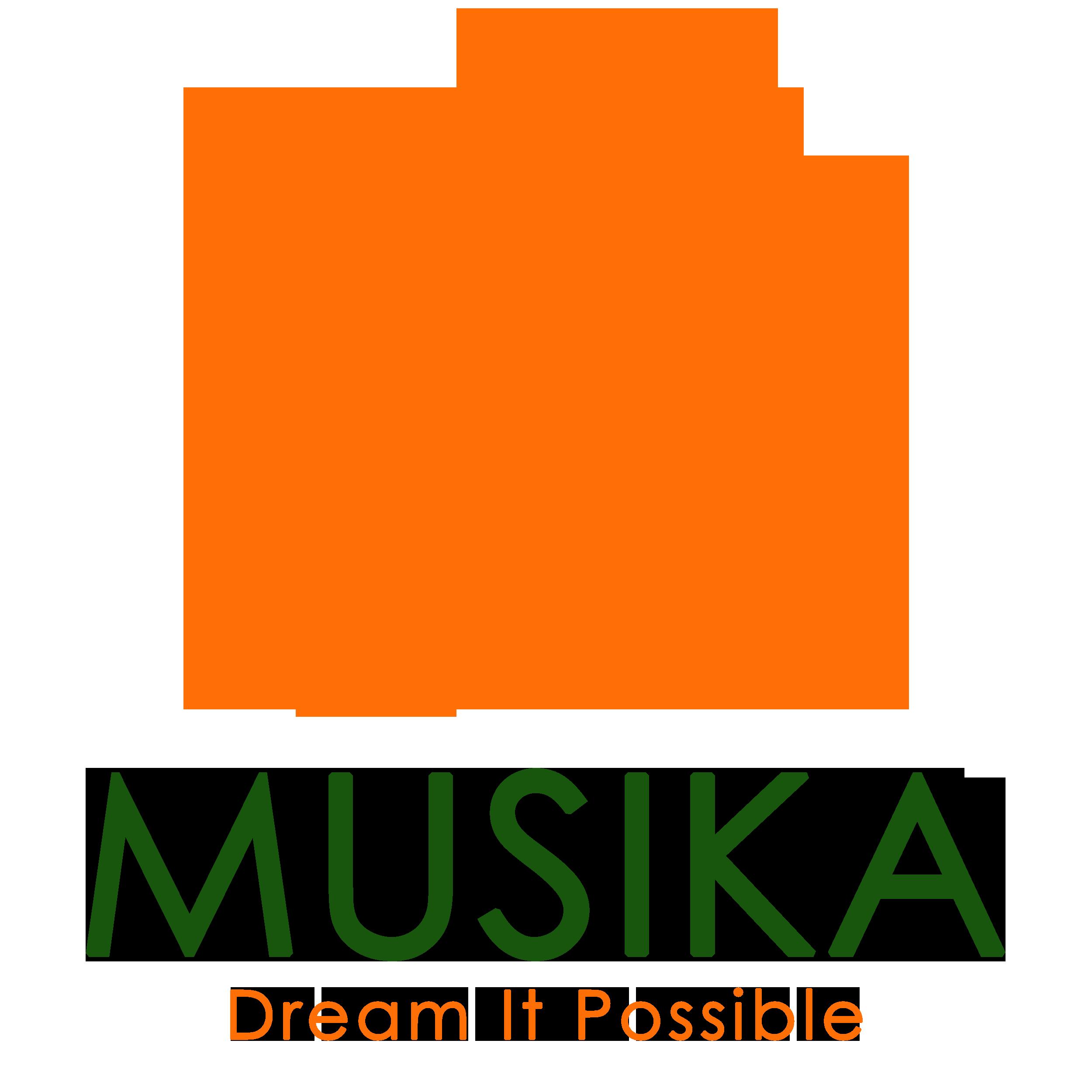 Musika Zimbabwe Logo